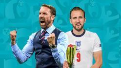 Лучшая оборона и тот самый пенальти на Стерлинге — путь Англии к финалу Евро 2020