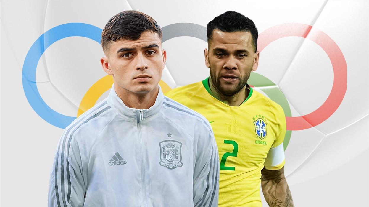 Футбол на Олимпиаде 2020: формат, участники, коэффициенты на победу