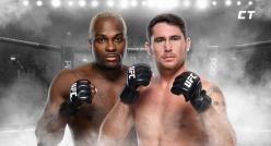 Дерек Брансон — Даррен Тилл. Прогноз с кэфом 2.57 на UFC Vegas 36