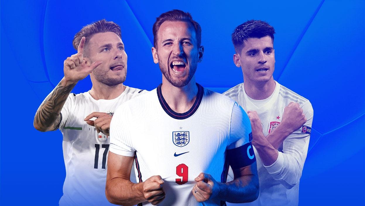 Прогнозы на отбор ЧМ 2022. Рекорд Италии, голы Англии и злость Испании