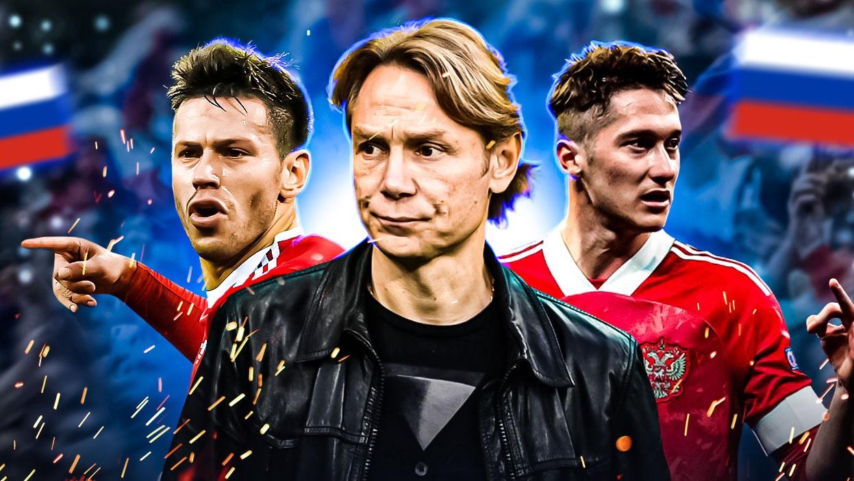 Россия — Мальта. Прогнозы и ставки эксперта на матч отбора ЧМ 2022