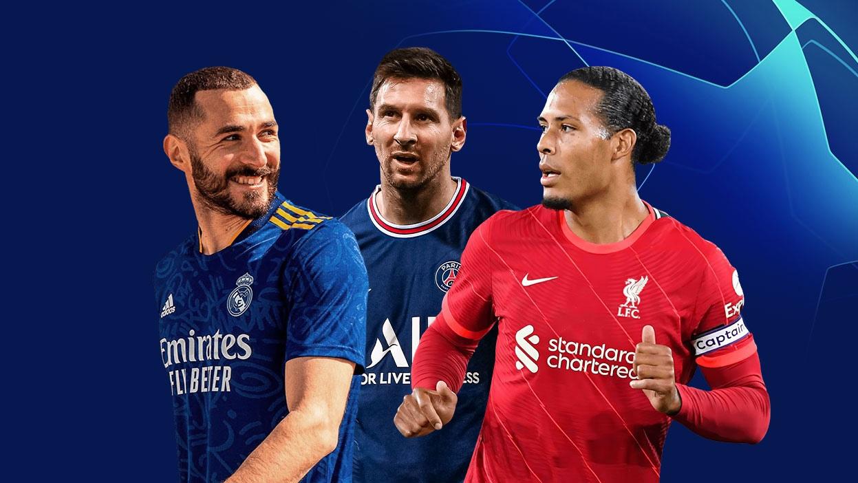 Ливерпуль — Милан, Интер — Реал. Прогнозы и ставки на первый тур Лиги чемпионов