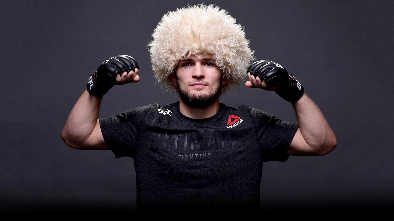 Хабиба ненавидят в UFC. Многие готовы ему навалять