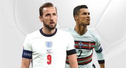 Прогнозы на отбор ЧМ 2022. Победа Португалии, голы Англии и сложности Украины