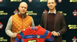 Parimatch стал титульным спонсором регбийного ЦСКА