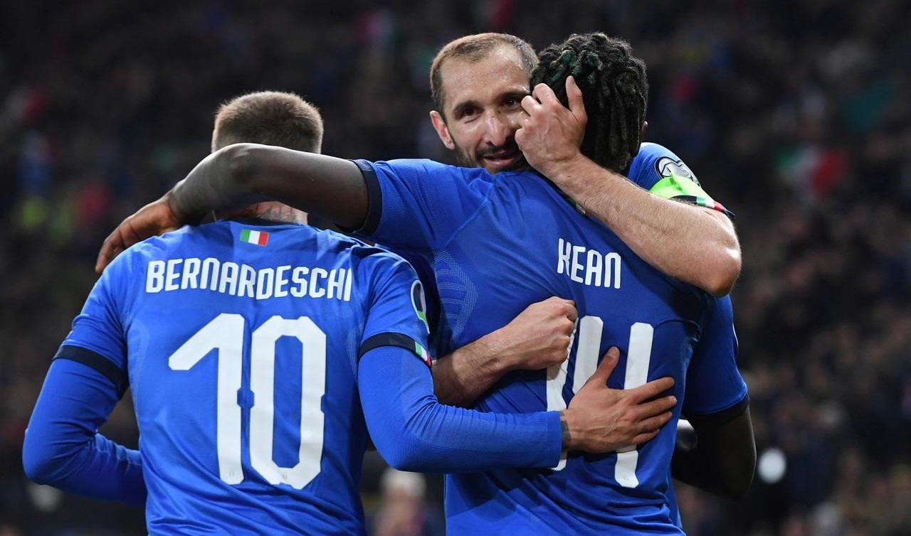 Италия точно не разнесет Лихтенштейн. Очередная порция роскошных прогнозов на отбор к Евро-2020