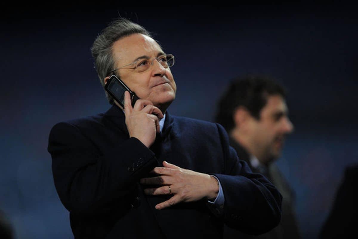 """Перес убил """"Реал"""". Флорентино потерял былую хватку"""