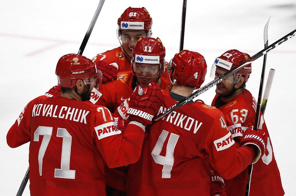 Россия очень круто сыграла против США. Но с Финляндией будет другой хоккей