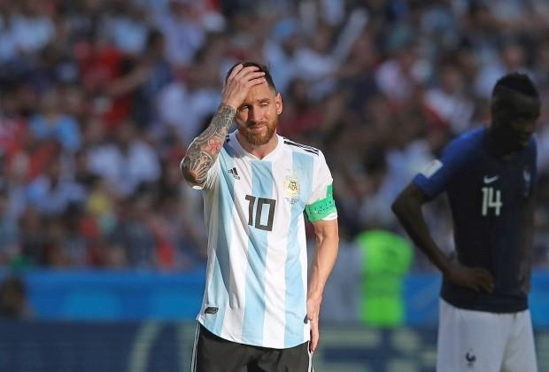 Аргентина не выиграет Кубок Америки. Месси вернулся и опять все испортит