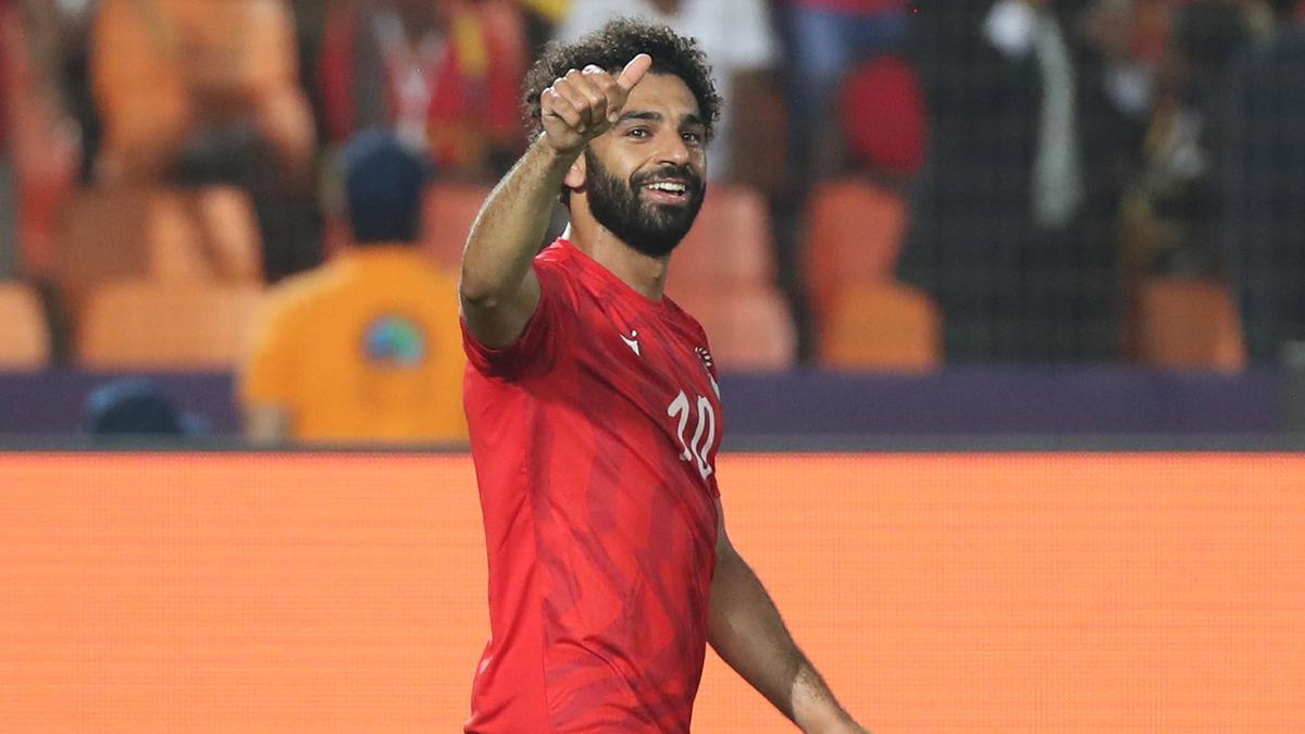 Салах – самый скромный топ-футболист. Он стал лицом ислама в спорте