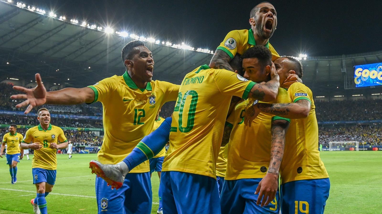 Железная оборона Бразилии и медаль для Месси. Прогнозы на решающие матчи Кубка Америки