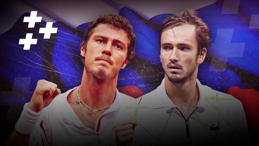 Нью-Йорк наш! Медведев и Сафин за одну ночь вернули России любовь к теннису