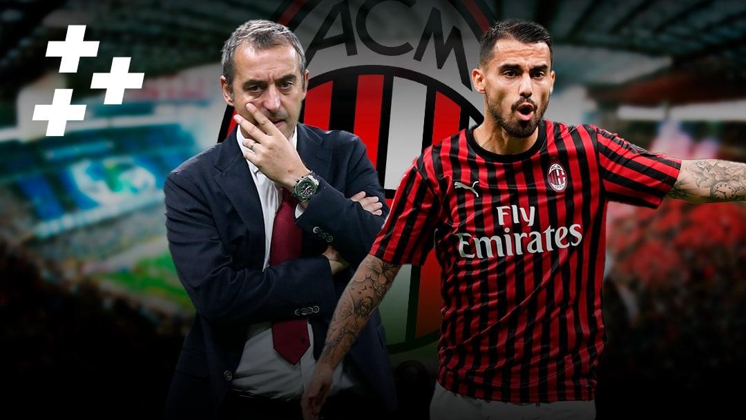 """""""Милан"""" больше не великий. Кто виноват и что делать в диком кризисе?"""