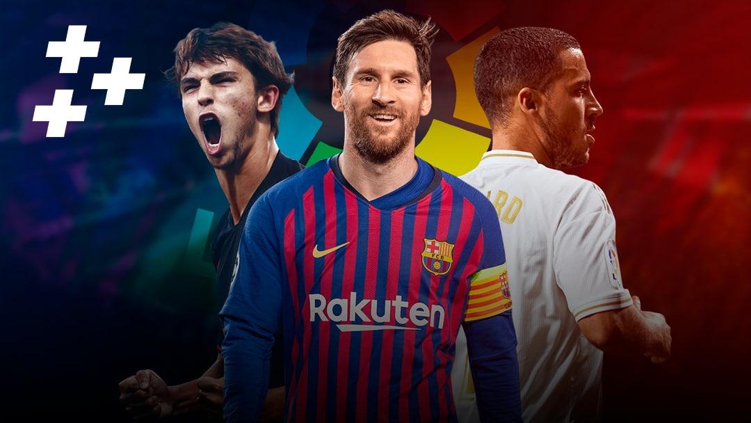 """""""Гранада"""" забила больше """"Реала"""", а """"Барса"""" пропускает на уровне аутсайдера. Ставить на Ла Лигу прибыльно!"""