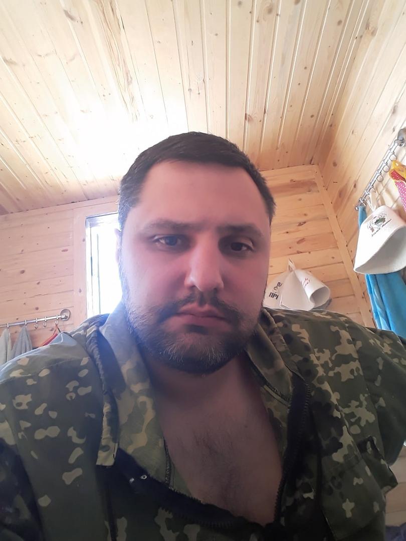 Василий Колесников
