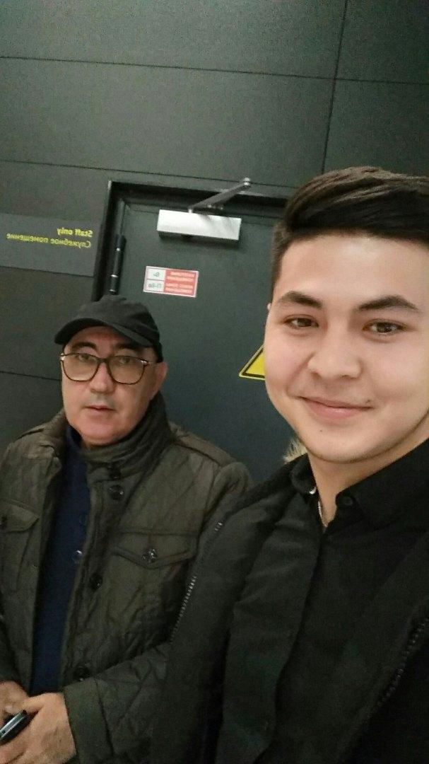 Арслан Мурдуков