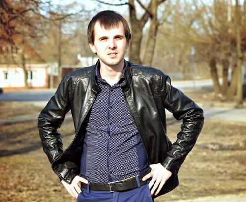 Aндрей Горбунов