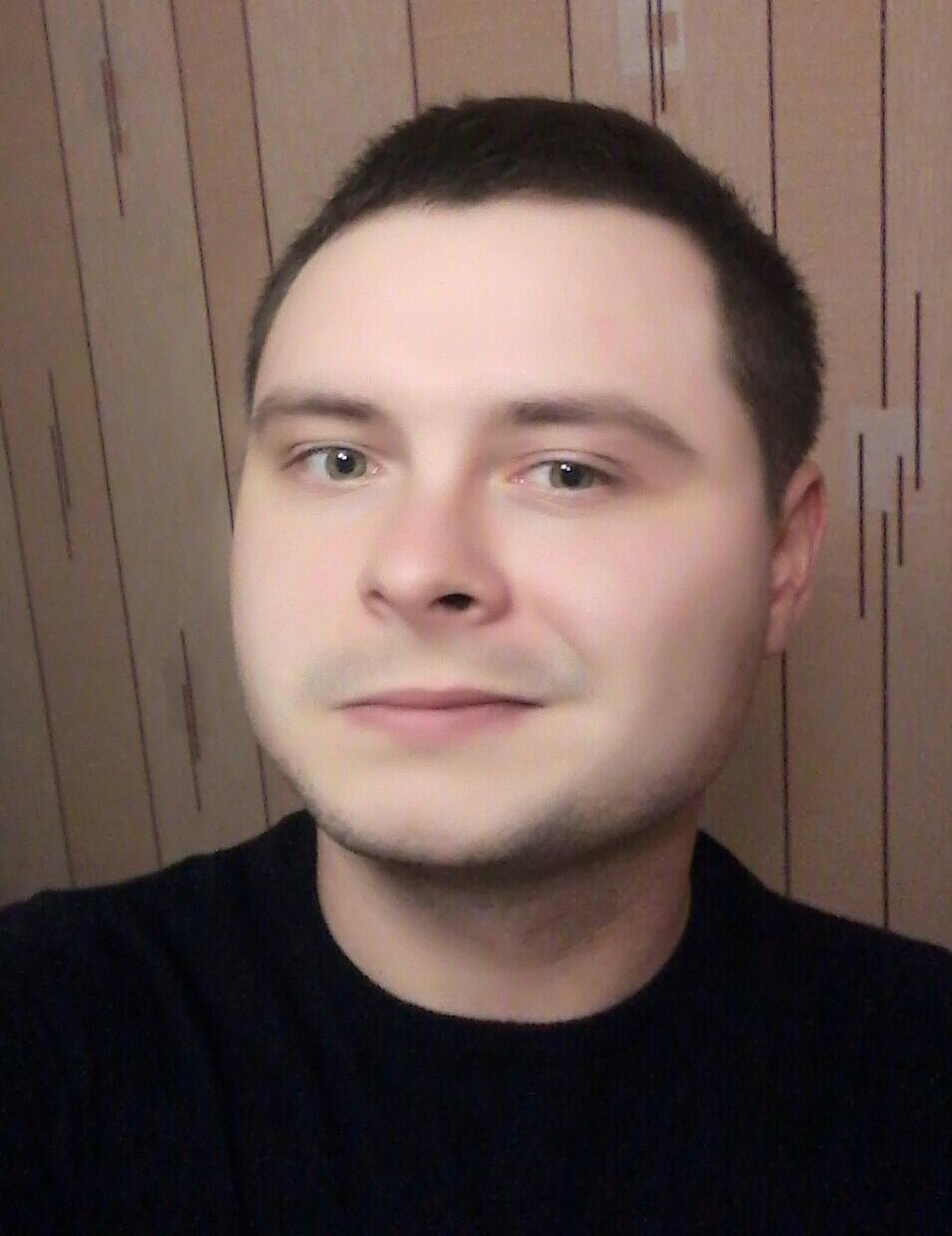 Олег Маркин