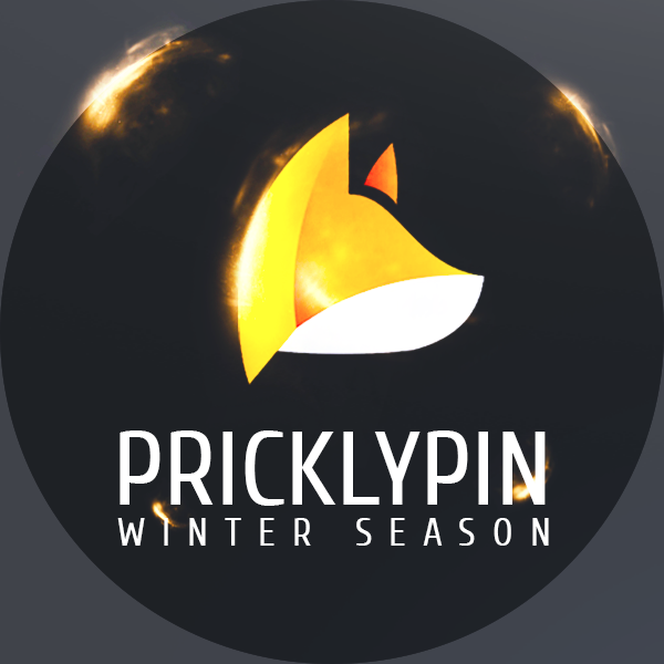 Prickly Pin