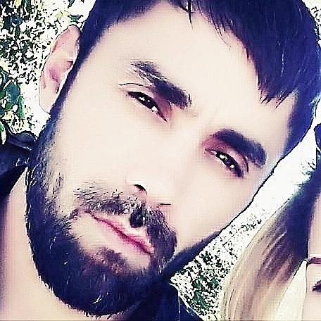 Рустам Тешев