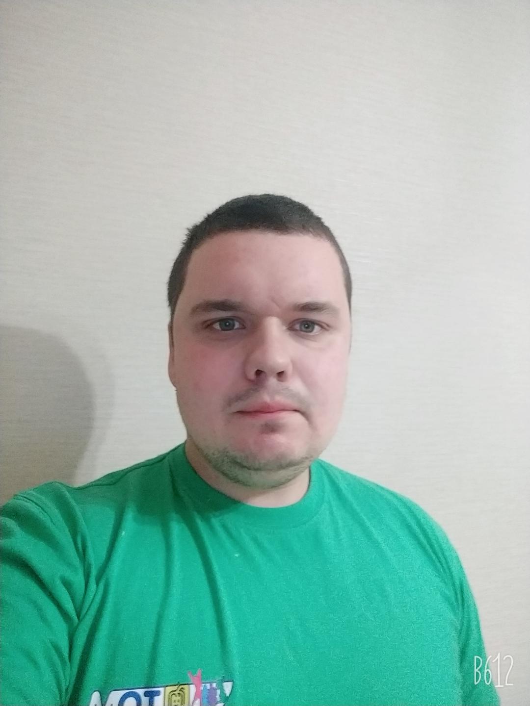 Антон Абрамкин