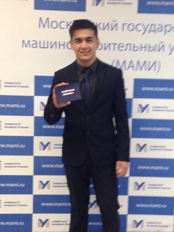Абу Баротов