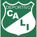 Депортиво Кали логотип