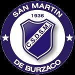 Сан-Мартин Бурсако