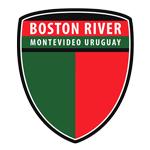 Бостон Ривер логотип