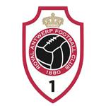 Антверпен логотип