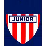 Атлетико Хуниор логотип