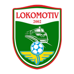 Локомотив Ташкент