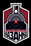 Локомотив Казанка