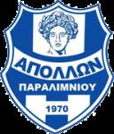Аполлон Паралимниу