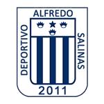 Альфредо Салинас