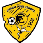 Орфеас Ксанти
