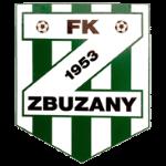 ФК Збузани 1953