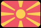 Северная Македония U21
