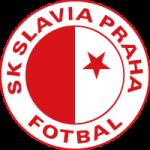 Славия Прага (Ж) логотип