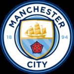 Манчестер Сити (Ж) логотип