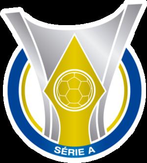 Бразилия: Серия А
